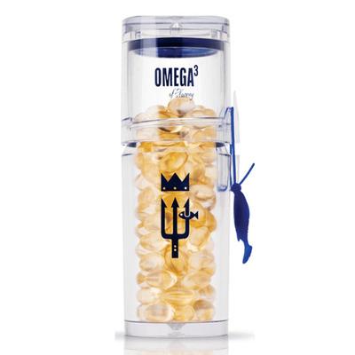 挪威皇冠OMEGA3深海野生鱼油 原装正品